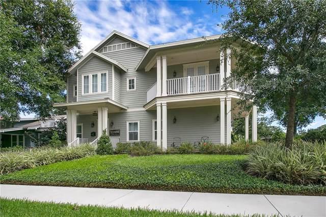 1619 E Jefferson Street, Orlando, FL 32803 (MLS #O5798835) :: The Duncan Duo Team
