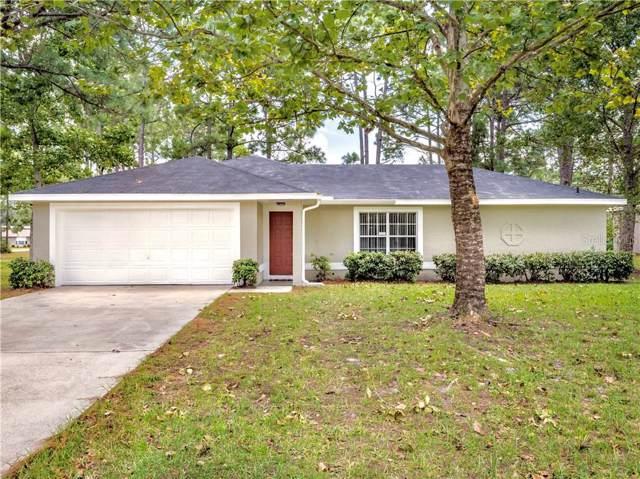 2767 Pelham Circle, Deltona, FL 32738 (MLS #O5809999) :: Premium Properties Real Estate Services