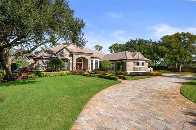 12701 Water Point Boulevard, Windermere, FL 34786 (MLS #O5821648) :: Bustamante Real Estate