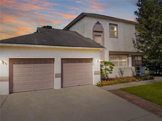 3224 Bancroft Boulevard, Orlando, FL 32833 (MLS #O5855203) :: The Figueroa Team