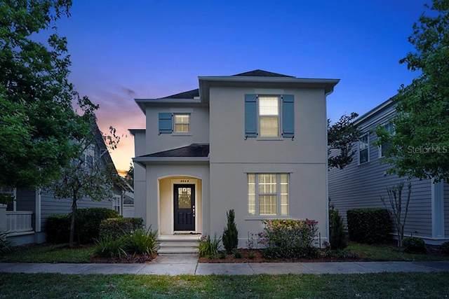 3043 Carmello Avenue, Orlando, FL 32814 (MLS #O5855678) :: Rabell Realty Group