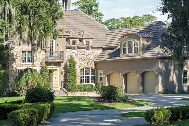 5129 Cranes Point Court, Orlando, FL 32839 (MLS #O5879573) :: Vacasa Real Estate