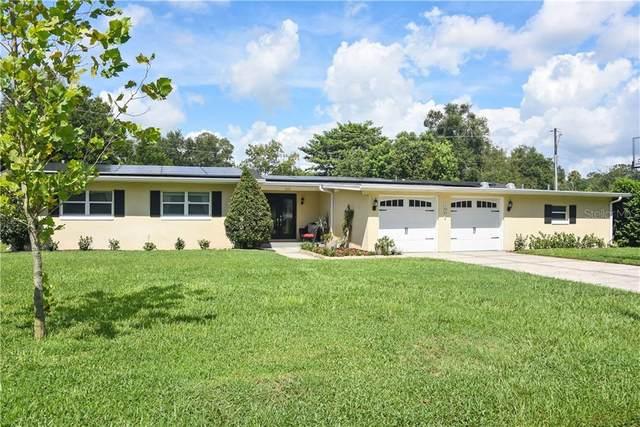 1003 Braemar Drive, Winter Park, FL 32792 (MLS #O5883960) :: Alpha Equity Team