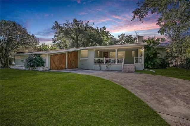 5508 Ridgeway Drive, Orlando, FL 32819 (MLS #O5890498) :: Bridge Realty Group