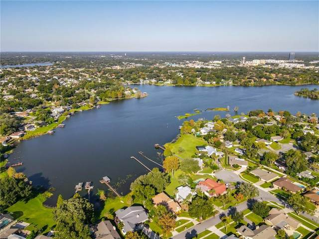 509 Barclay Avenue, Altamonte Springs, FL 32701 (MLS #O5896605) :: Griffin Group