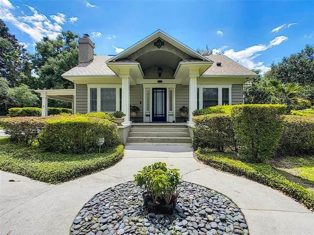 1365 Sunnyside Drive, Winter Park, FL 32789 (MLS #O5909055) :: Vacasa Real Estate