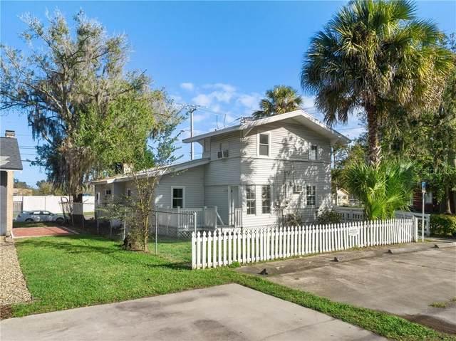 801 W 1St St, Sanford, FL 32771 (MLS #O5911088) :: New Home Partners