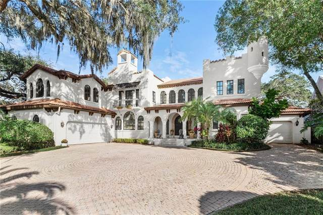 1027 Edgewater Drive, Orlando, FL 32804 (MLS #O5916234) :: GO Realty