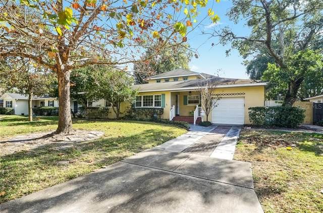 924 Boardman Street, Orlando, FL 32804 (MLS #O5917343) :: The Heidi Schrock Team