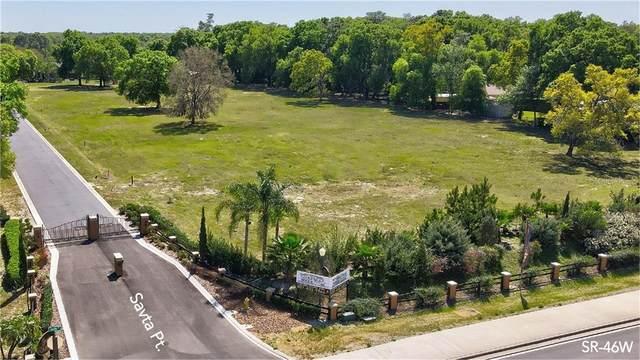 318 Savta Point, Sanford, FL 32771 (MLS #O5928321) :: Premier Home Experts