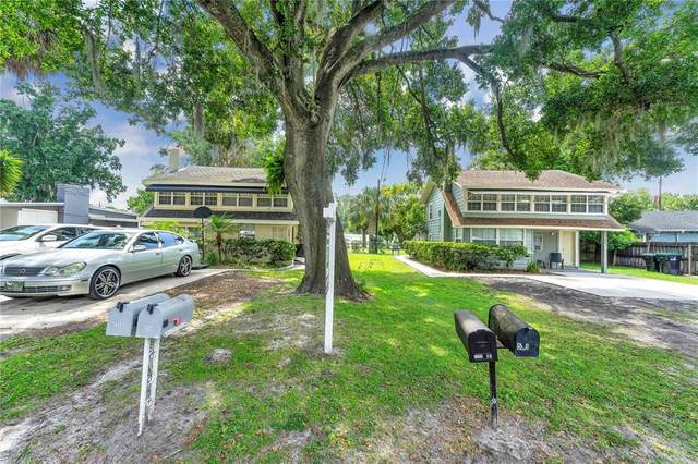 5295 Dexter Street, Orlando, FL 32807 (MLS #O5956681) :: Rabell Realty Group