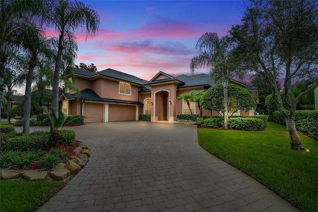 1617 Kersley Circle, Lake Mary, FL 32746 (MLS #O5956752) :: Alpha Equity Team