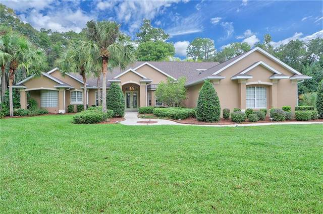 2020 SW 42ND Place, Ocala, FL 34471 (MLS #OM607372) :: Pepine Realty