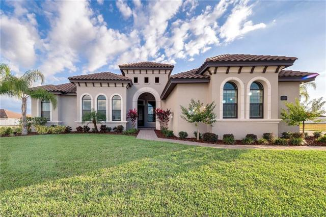 4561 Emerald Palms Drive, Winter Haven, FL 33884 (MLS #P4903233) :: The Duncan Duo Team