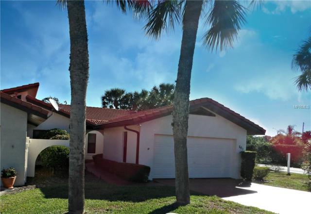 501 Clubhouse Drive, Lake Wales, FL 33898 (MLS #P4903678) :: KELLER WILLIAMS ELITE PARTNERS IV REALTY