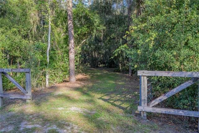 11196 Shore Drive, Lake Wales, FL 33898 (MLS #P4914438) :: The Paxton Group
