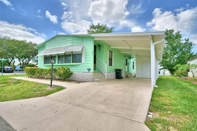 4239 Flora Street, Lake Wales, FL 33898 (MLS #P4914606) :: Premier Home Experts