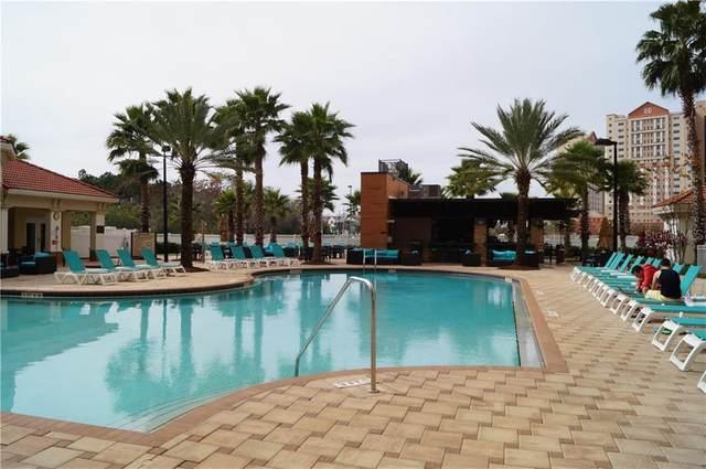 7383 Universal Blvd #109, Orlando, FL 32819 (MLS #S4825823) :: Premium Properties Real Estate Services