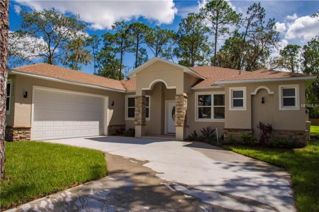 14324 Roxane Drive, Orlando, FL 32832 (MLS #S5004589) :: Griffin Group
