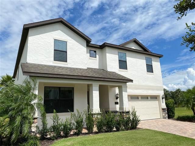 1236 Grand Traverse Parkway, Reunion, FL 34747 (MLS #S5011451) :: Delgado Home Team at Keller Williams