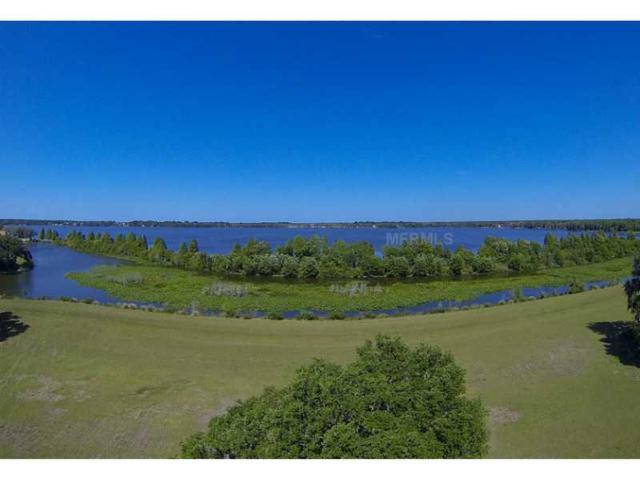 10726 Osprey Landing Lot 52 Way, Thonotosassa, FL 33592 (MLS #T2565170) :: RE/MAX Realtec Group