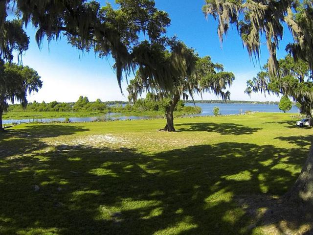 12129 Stonelake Ranch Lot 30, Thonotosassa, FL 33592 (MLS #T2795427) :: The Duncan Duo Team