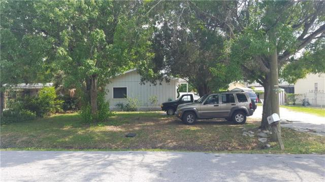 3516 W Bay Avenue, Tampa, FL 33611 (MLS #T2815263) :: The Duncan Duo Team
