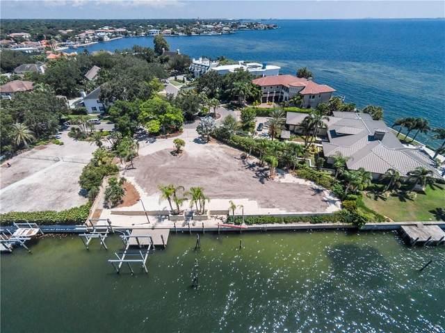 4935 Lyford Cay Road, Tampa, FL 33629 (MLS #T2917051) :: Armel Real Estate