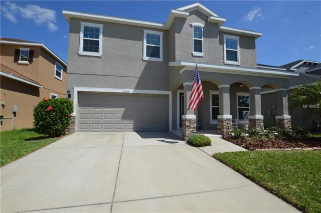 10419 Waterstone Drive, Riverview, FL 33578 (MLS #T3100514) :: The Duncan Duo Team