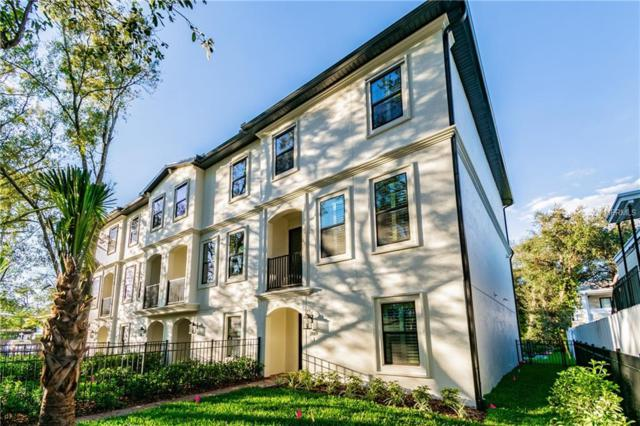 2819 W Horatio Street #2, Tampa, FL 33609 (MLS #T3112219) :: The Duncan Duo Team