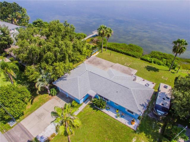 1846 Sunrise Boulevard, Clearwater, FL 33760 (MLS #T3121189) :: Homepride Realty Services