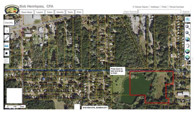 5350 Murrhee Street, Seffner, FL 33584 (MLS #T3128037) :: Zarghami Group