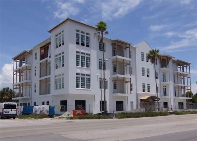 91 Davis Boulevard #302, Tampa, FL 33606 (MLS #T3130999) :: Armel Real Estate