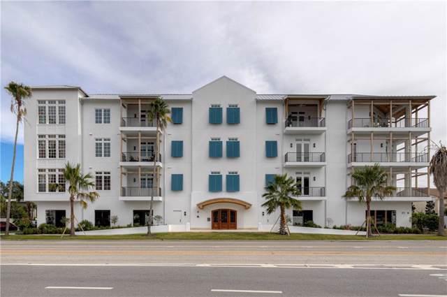 91 Davis Boulevard #201, Tampa, FL 33606 (MLS #T3145311) :: The Figueroa Team