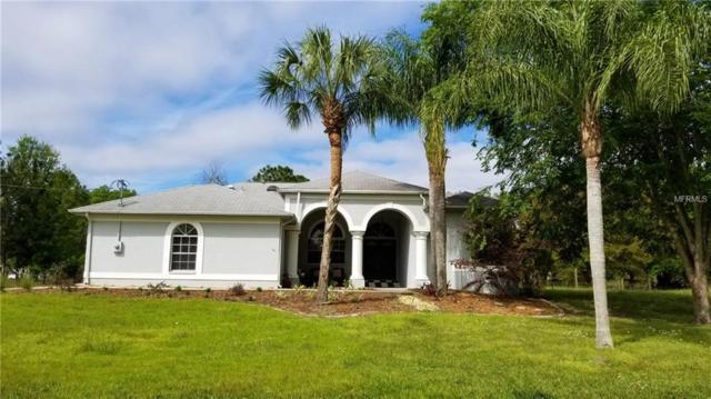 7537 Drifting Sand Drive, Wesley Chapel, FL 33544 (MLS #T3155801) :: The Duncan Duo Team