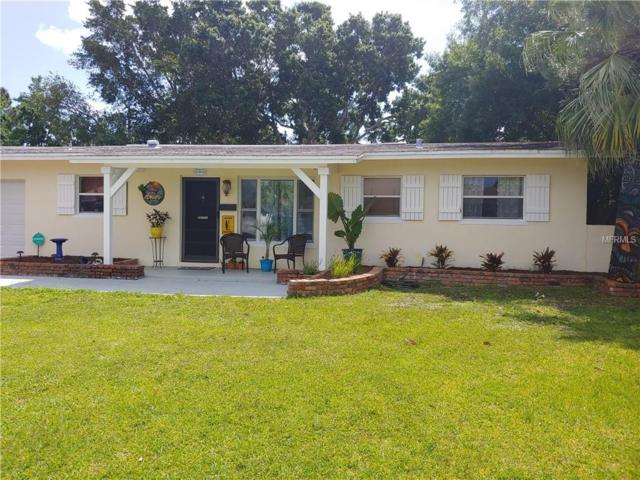 5016 41ST Street S, St Petersburg, FL 33711 (MLS #T3163331) :: The Duncan Duo Team