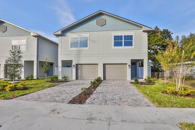 4317 W Gray Street A, Tampa, FL 33609 (MLS #T3164170) :: Team Bohannon Keller Williams, Tampa Properties