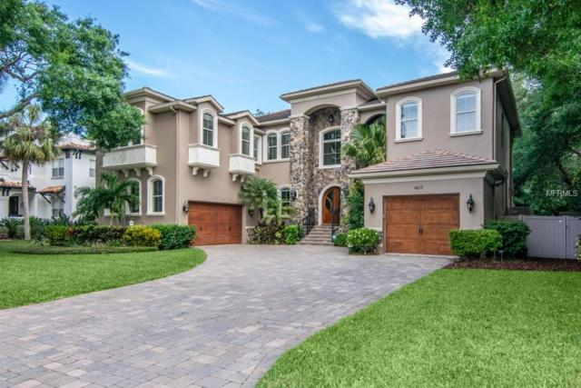 4617 W Lowell Avenue, Tampa, FL 33629 (MLS #T3165523) :: Medway Realty