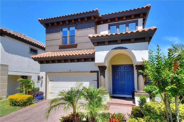 1421 Marinella Drive, Palm Harbor, FL 34683 (MLS #T3169875) :: Delgado Home Team at Keller Williams