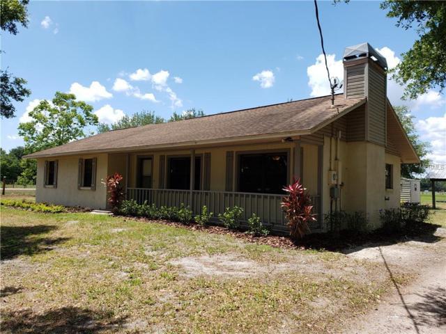 336 Corbett Road, Lithia, FL 33547 (MLS #T3173866) :: The Duncan Duo Team