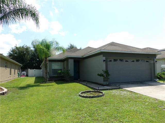 7400 Spandrell Drive, Wesley Chapel, FL 33545 (MLS #T3194105) :: Florida Real Estate Sellers at Keller Williams Realty
