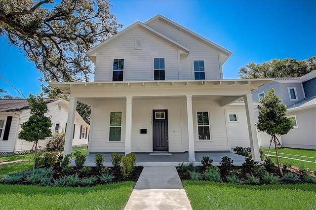 2427 Amherst Avenue, Orlando, FL 32804 (MLS #T3287234) :: Rabell Realty Group