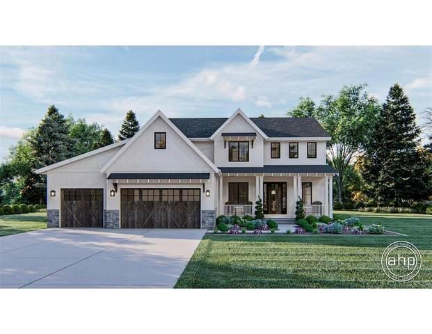 12947 Seronera Valley Court, Spring Hill, FL 34610 (MLS #T3298766) :: Armel Real Estate