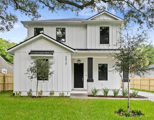 3824 W Bay To Bay Boulevard, Tampa, FL 33629 (MLS #T3317116) :: Blue Chip International Realty