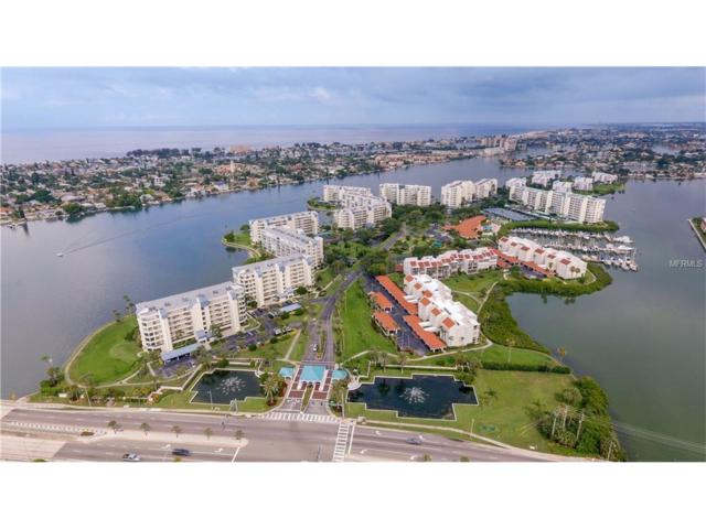 7882 Sailboat Key Boulevard S #101, South Pasadena, FL 33707 (MLS #U7824207) :: Baird Realty Group