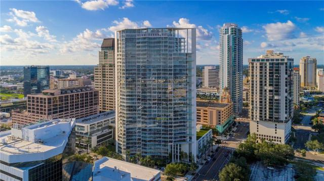175 1ST Street S #3405, St Petersburg, FL 33701 (MLS #U7827242) :: Team Bohannon Keller Williams, Tampa Properties