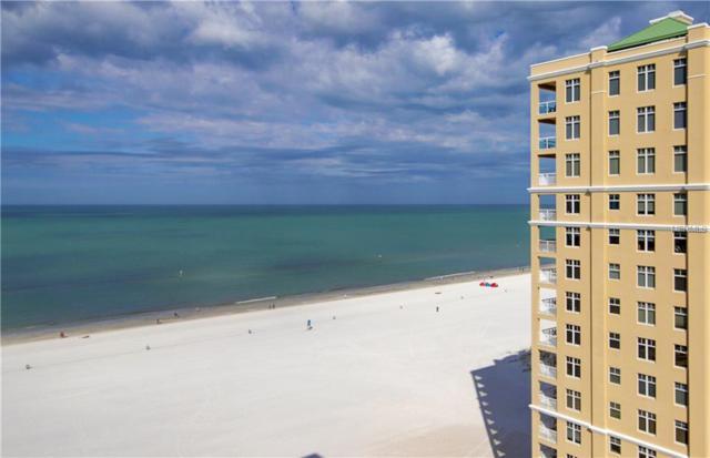 10 Papaya Street #1204, Clearwater Beach, FL 33767 (MLS #U7847524) :: The Duncan Duo Team