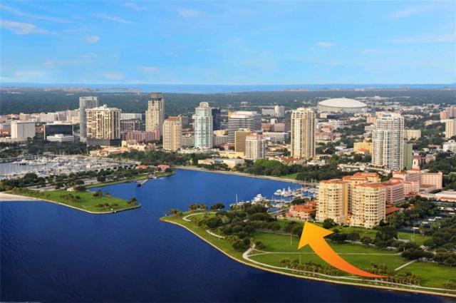 595 5TH Avenue NE, St Petersburg, FL 33701 (MLS #U8006588) :: RealTeam Realty