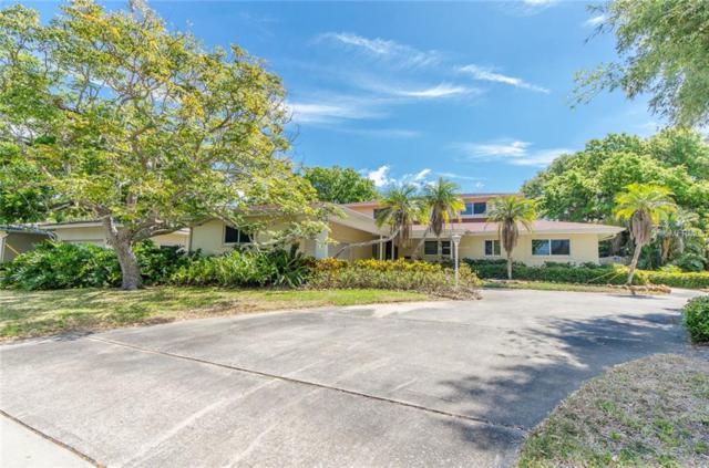 1739 Eagles Nest Drive, Belleair, FL 33756 (MLS #U8012956) :: Burwell Real Estate