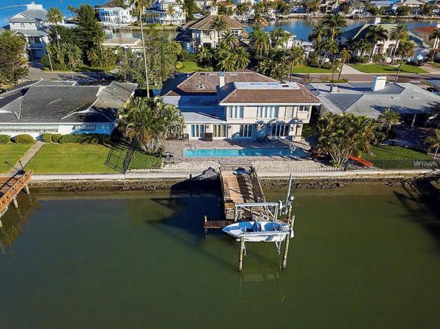 25 Winston Drive, Belleair, FL 33756 (MLS #U8020574) :: Burwell Real Estate
